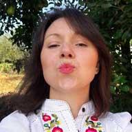 Olesya Telizhenko