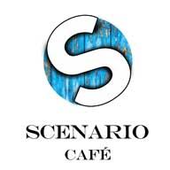 YuSbar/SCENARIO CAFÉ
